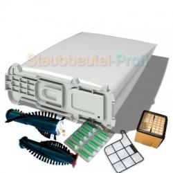 Sparset geeignet für Vorwerk Kobold 135/136 26tlg Vlies hier online bestellen.